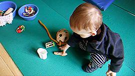 © 2016 FenKid - Frühe Entwicklung von Kindern begleiten